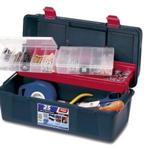1 caja herramientas plastico 300x300 - Gama Bricolaje Hogar
