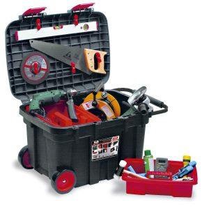 1 cofre de herramientas movil 300x300 - Gama Profesional