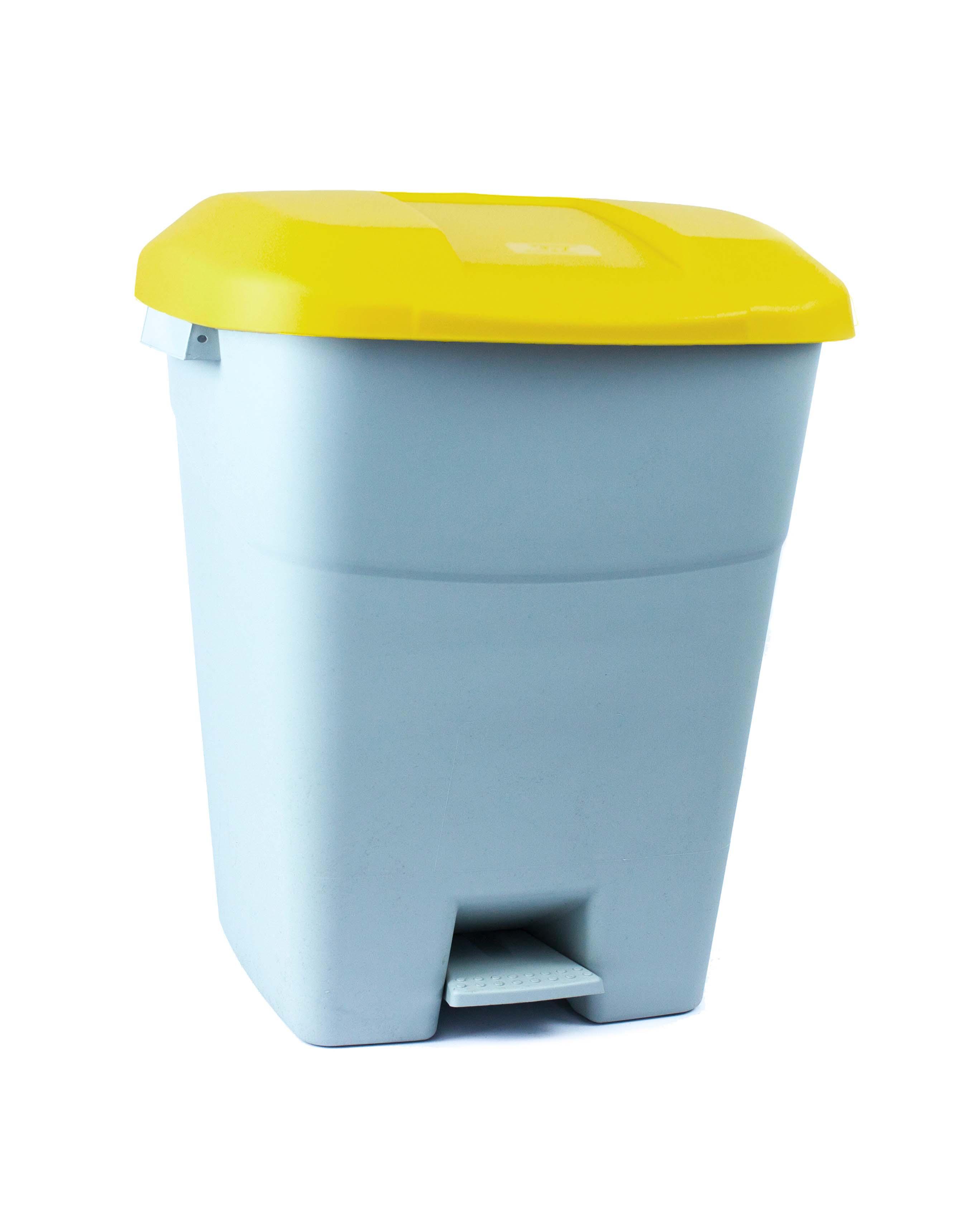1 ecotayg contenedores - Novedades