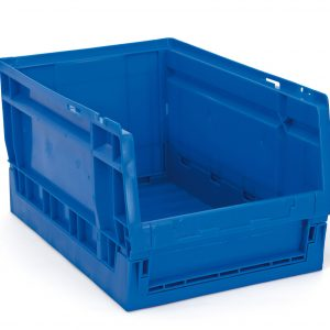1 gaveta plegable apilable 300x300 - Gavetas de plástico apilables