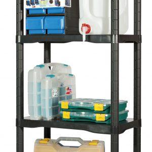 1 kit estanteria de plastico 300x300 - Kit estantería de plástico