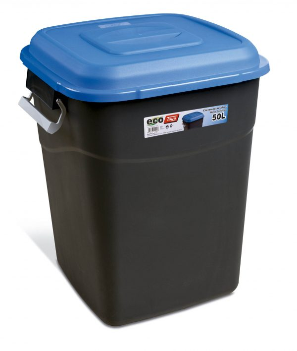 14 ecotayg contenedores 600x708 - Contenedor residuos 50 L