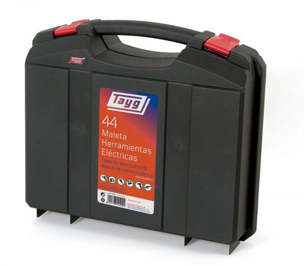 Maletas herramientas eléctricas mod. 44