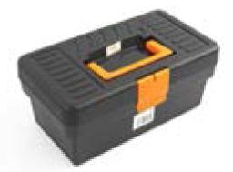 2 caja de herramientas coleccion basica toolbox 12 - Caja de herramientas colección básica mod. Toolbox