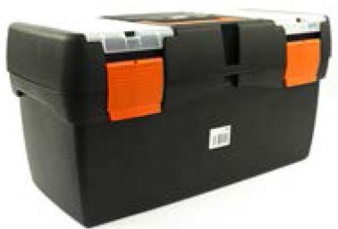 2 caja de herramientas coleccion basica toolbox 20 - Caja de herramientas colección básica mod. Toolbox