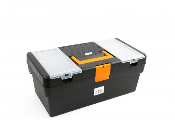 Basic tool box collection mod. Toolbox