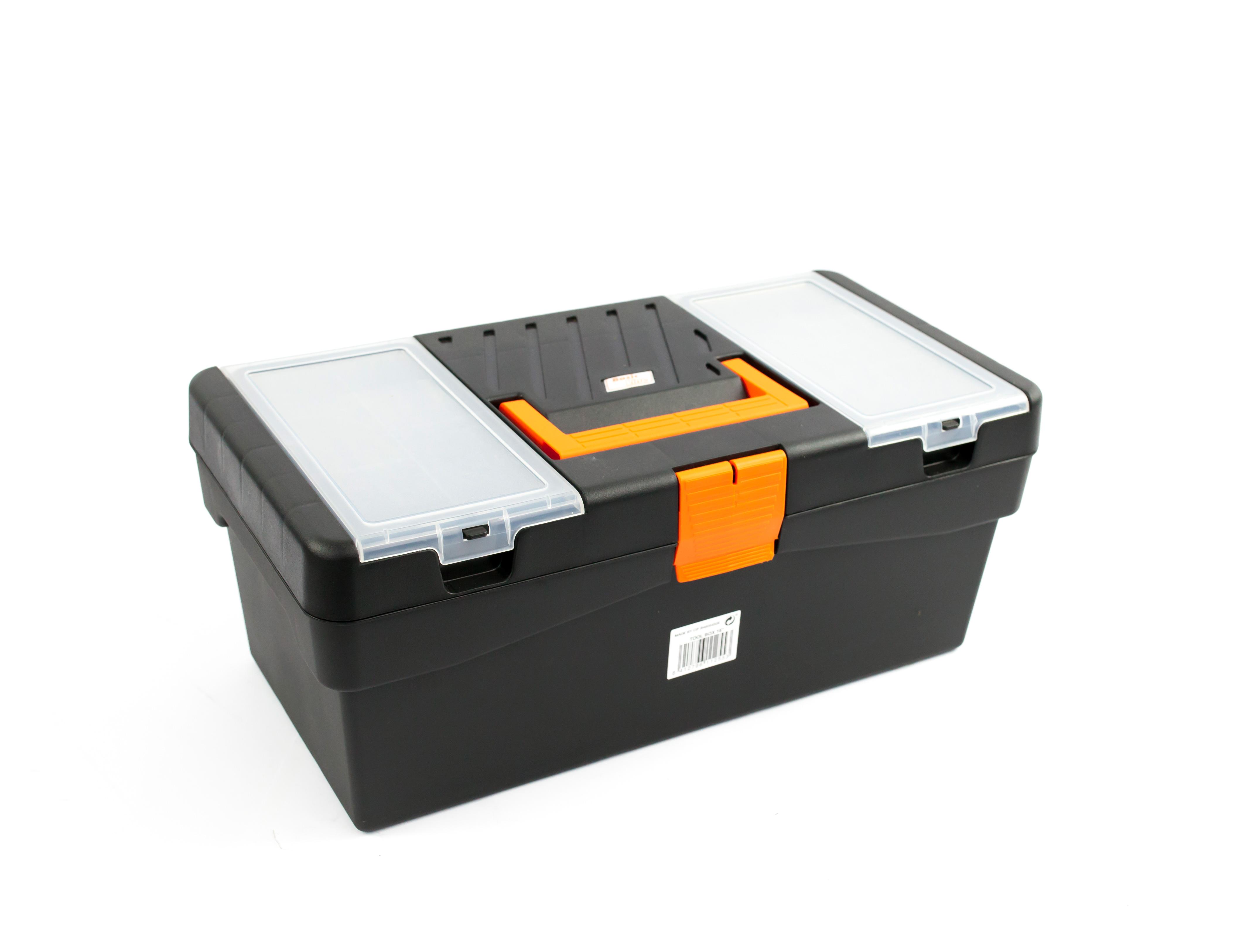 Caja de herramientas colección básica mod. Toolbox
