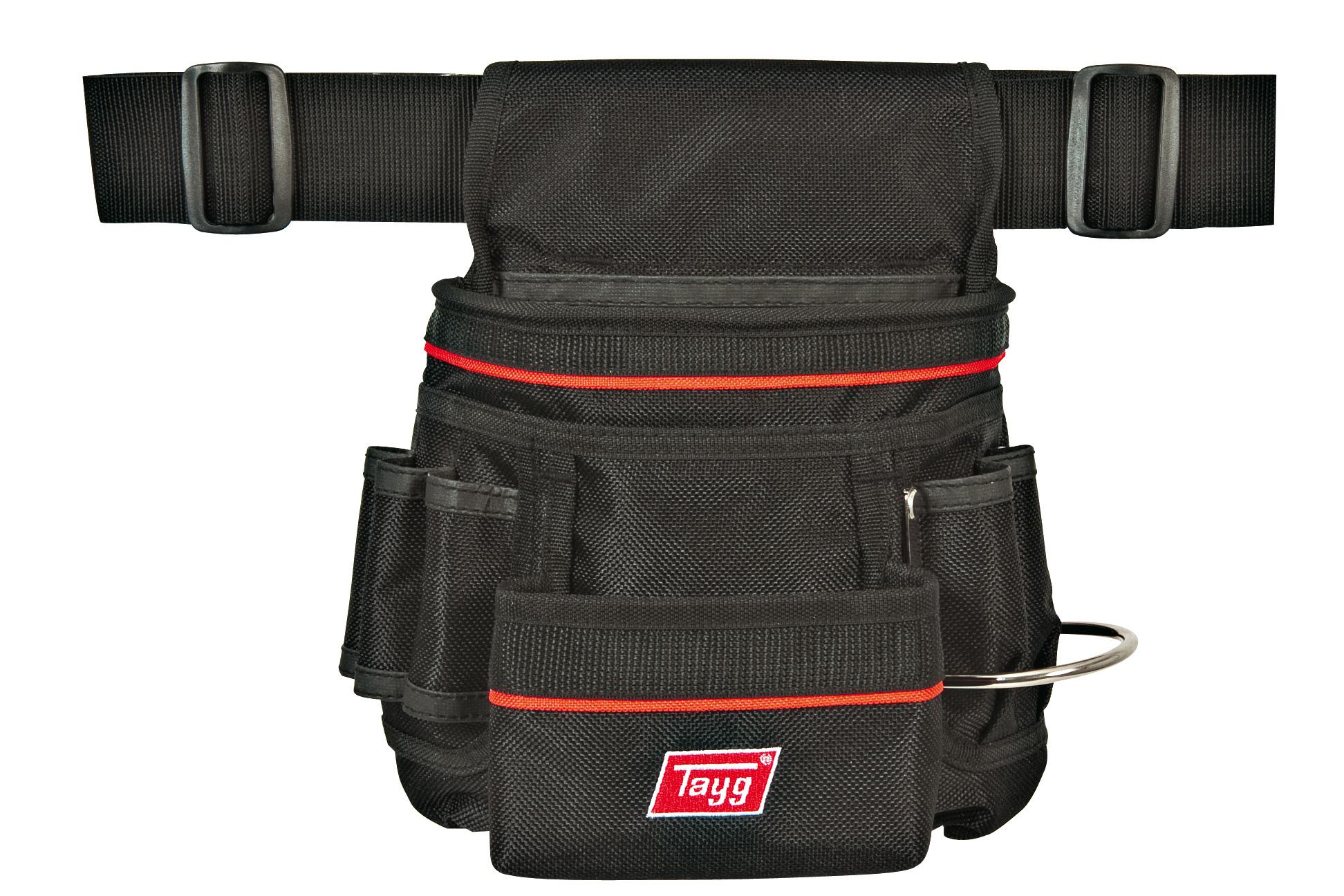 2 cinturon herramientas - Cinturones gama tela