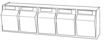 2 contendores basculantes 5 - Contenedores basculantes