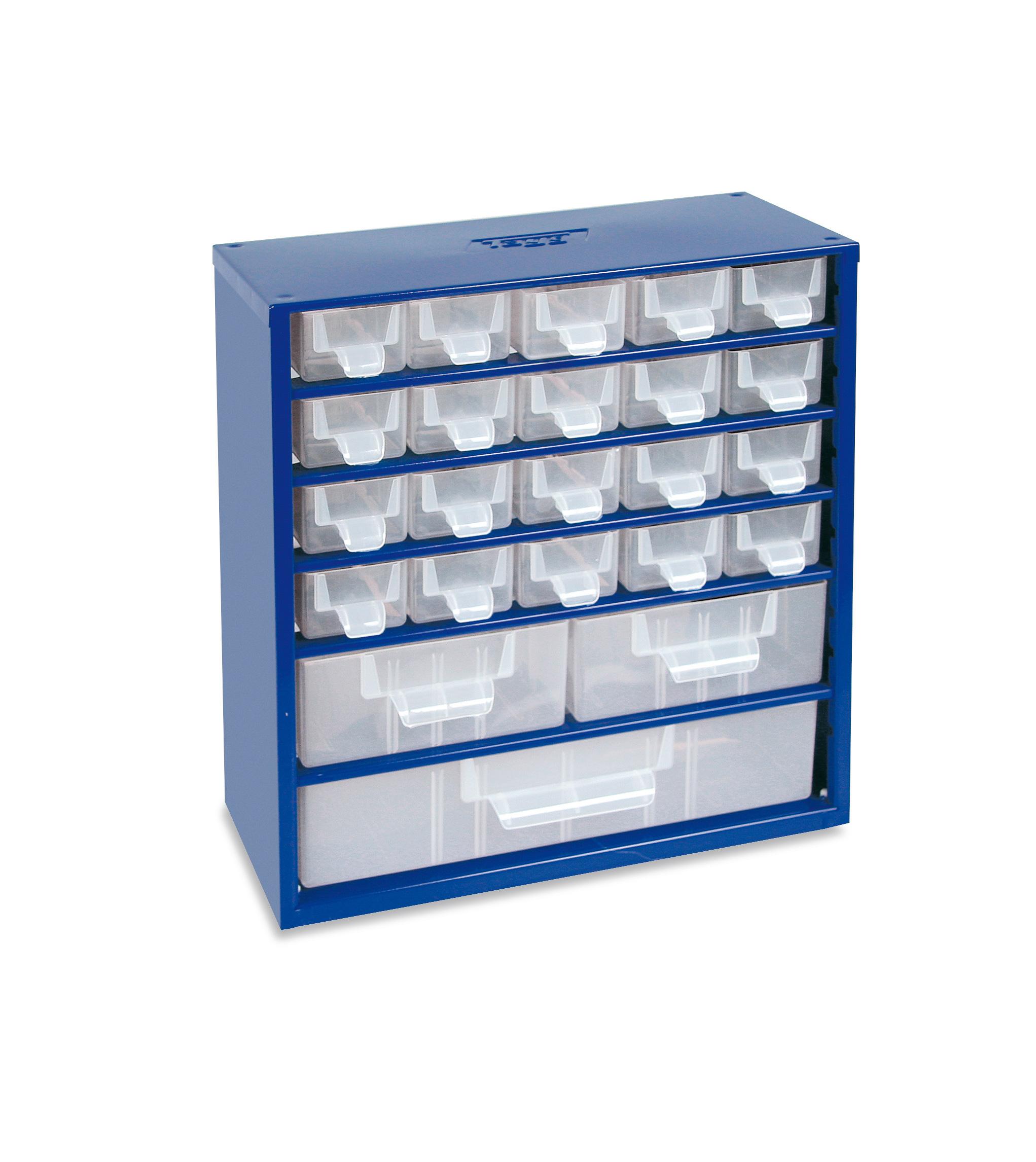2 contenedores metalicos - Módulos metálicos mod. 31
