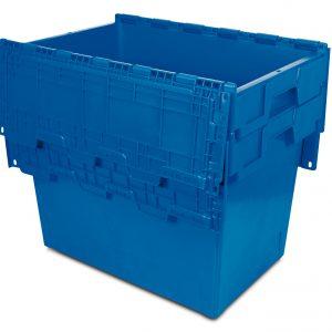 2 euro cajas para almacen y tranporte 300x300 - Cajas de almacenaje | Cajas apilables | Cajas de plástico