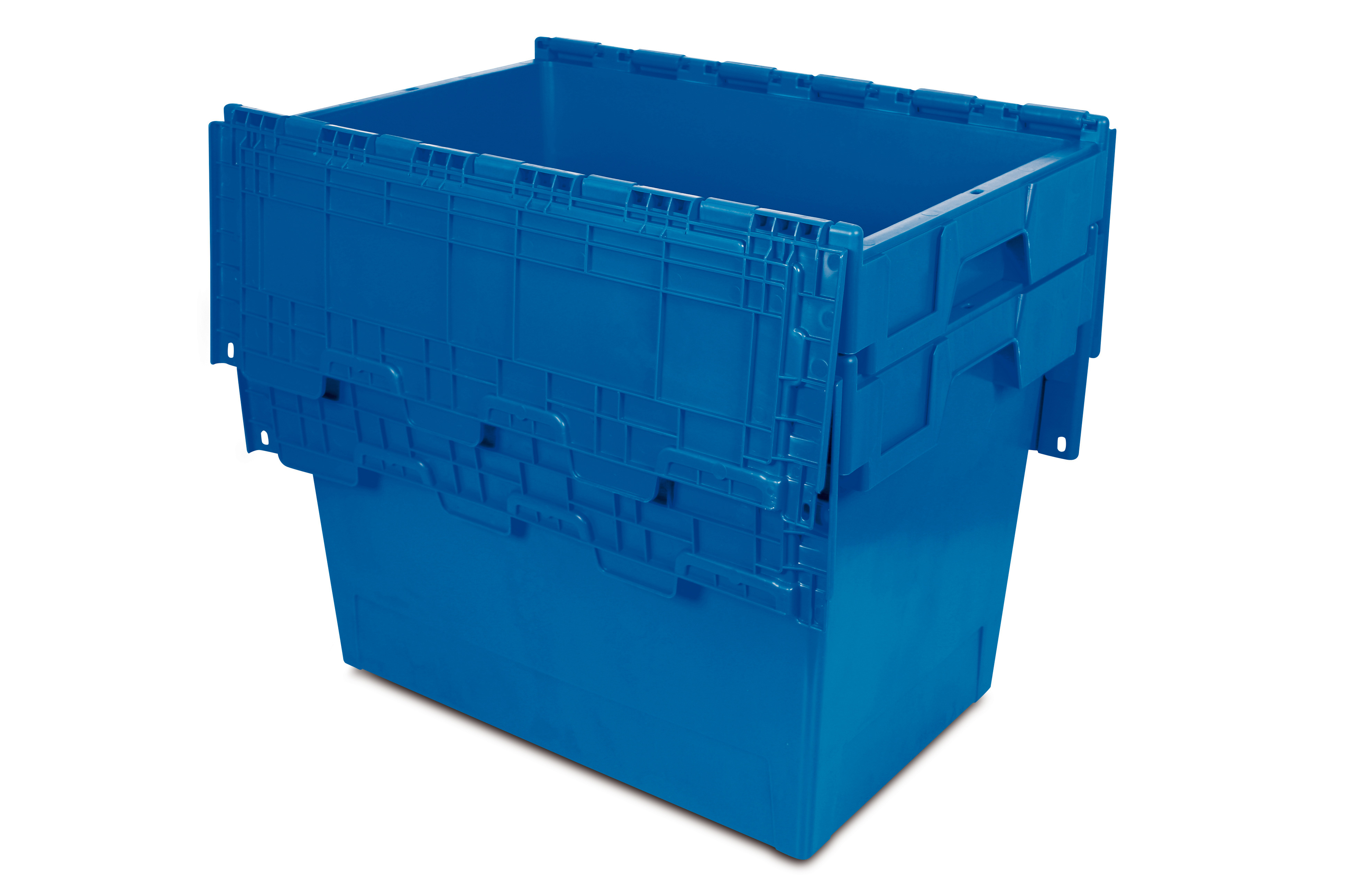 2 euro cajas para almacen y tranporte - Cajas de almacenaje | Cajas apilables | Cajas de plástico