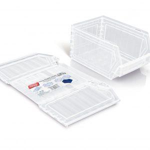 2 gaveta plegable apilable 300x300 - Gavetas de plástico apilables