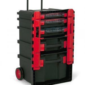 2 trailbox pro 300x300 - Carros y Trolleys de Herramientas
