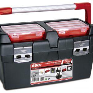 3 caja de herramientas de plastico y aluminio 300x300 - Gama Profesional