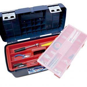 3 caja herramientas plastico 300x300 - Gama Bricolaje Hogar
