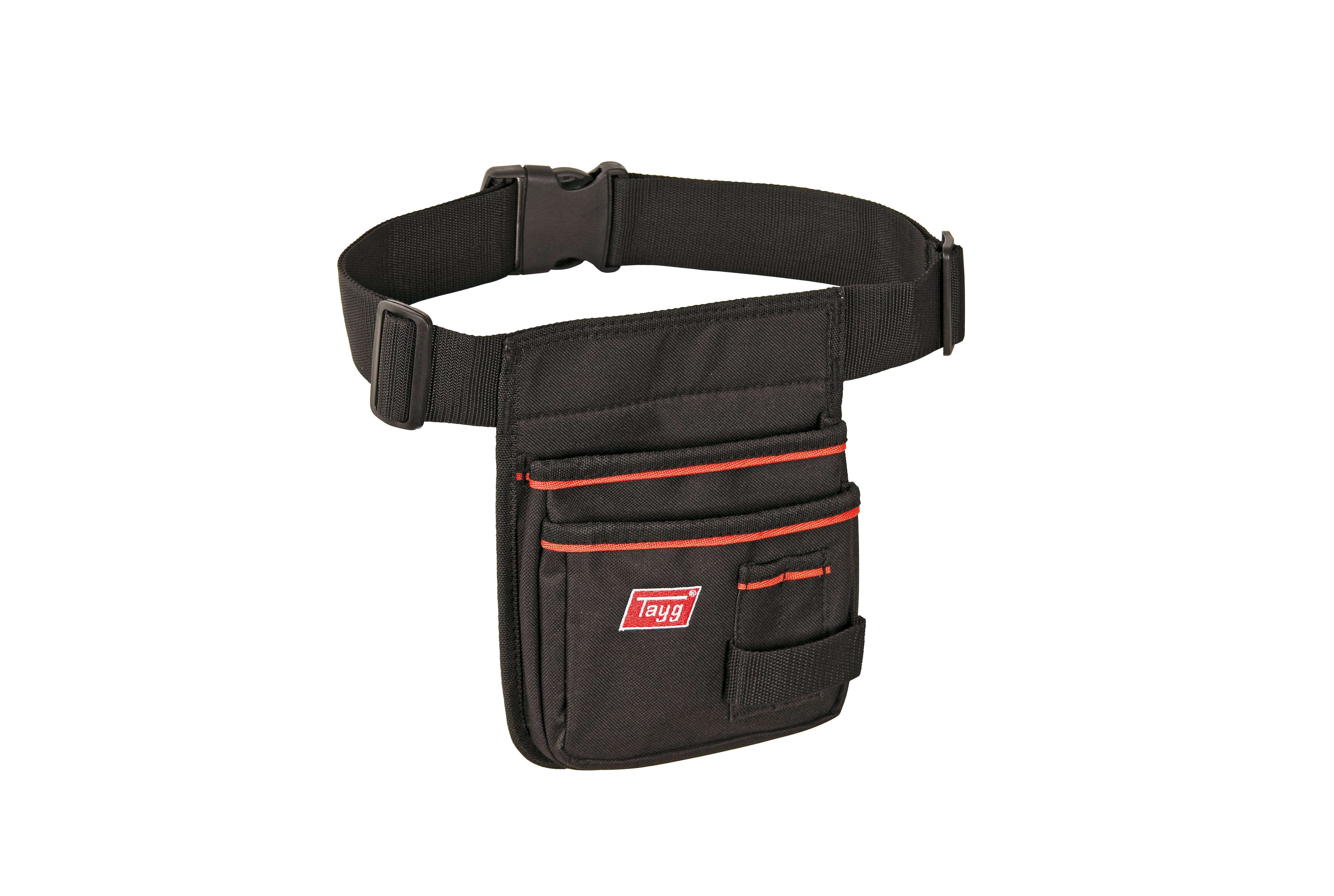 3 cinturon herramientas - Cinturones gama tela