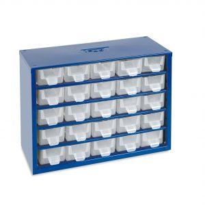 3 contenedores metalicos 300x300 - Módulos y organizadores
