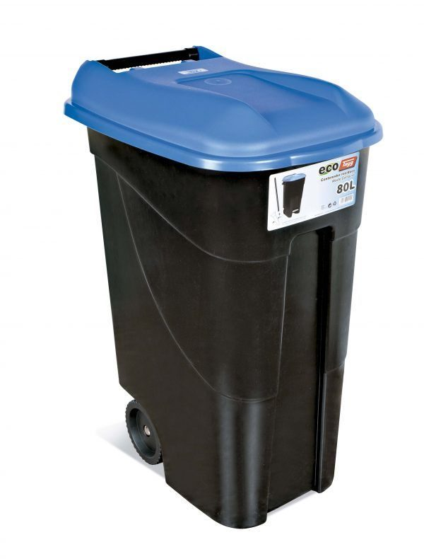 3 ecotayg contenedores 600x790 1 600x790 - Contenedor residuos 80L