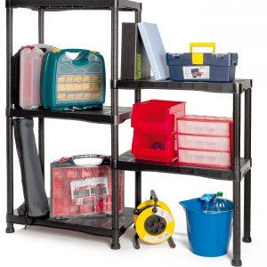 3 kit estanteria de plastico 300x300 - Kit estantería de plástico