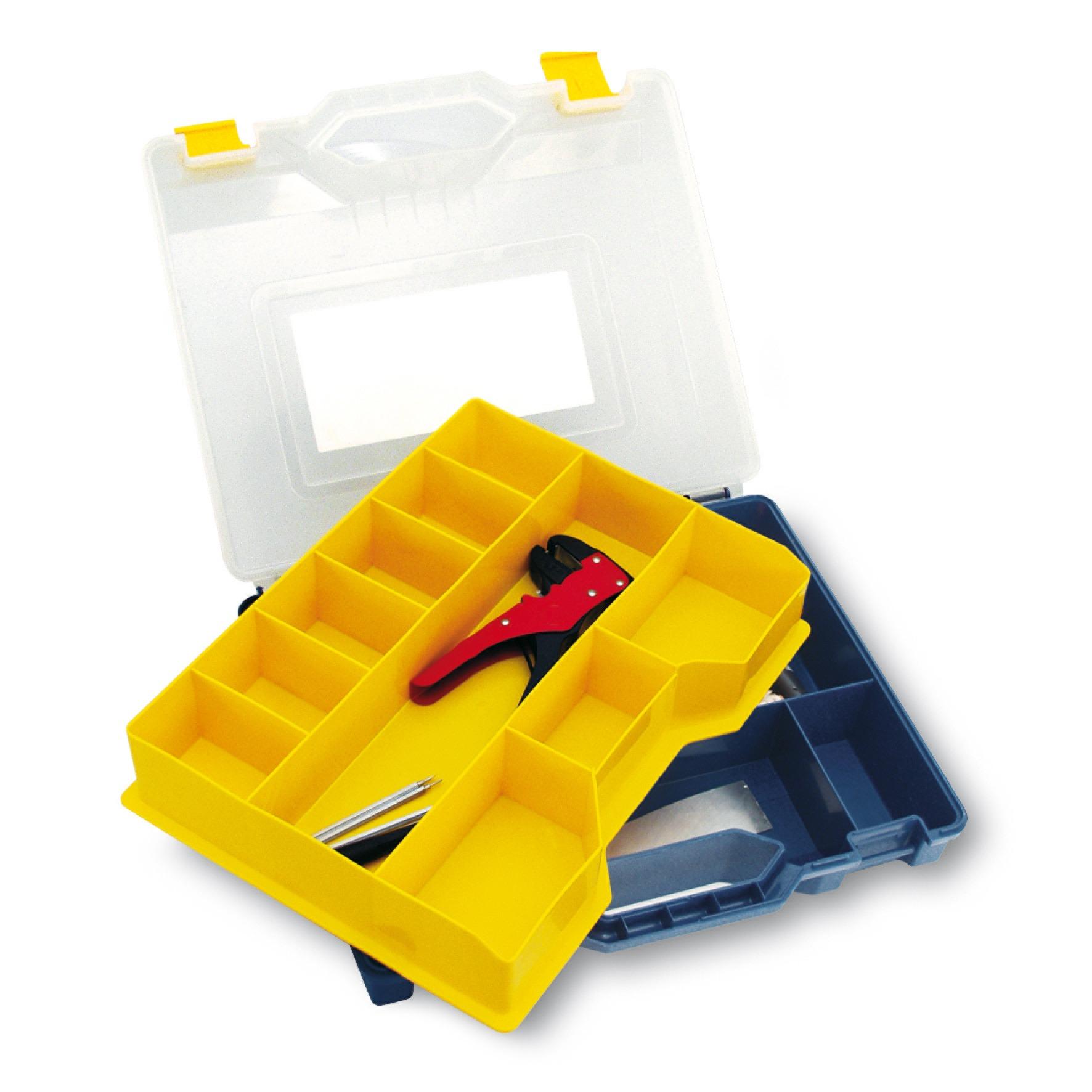 3 maletas herramientas electricas - Maletín de herramientas
