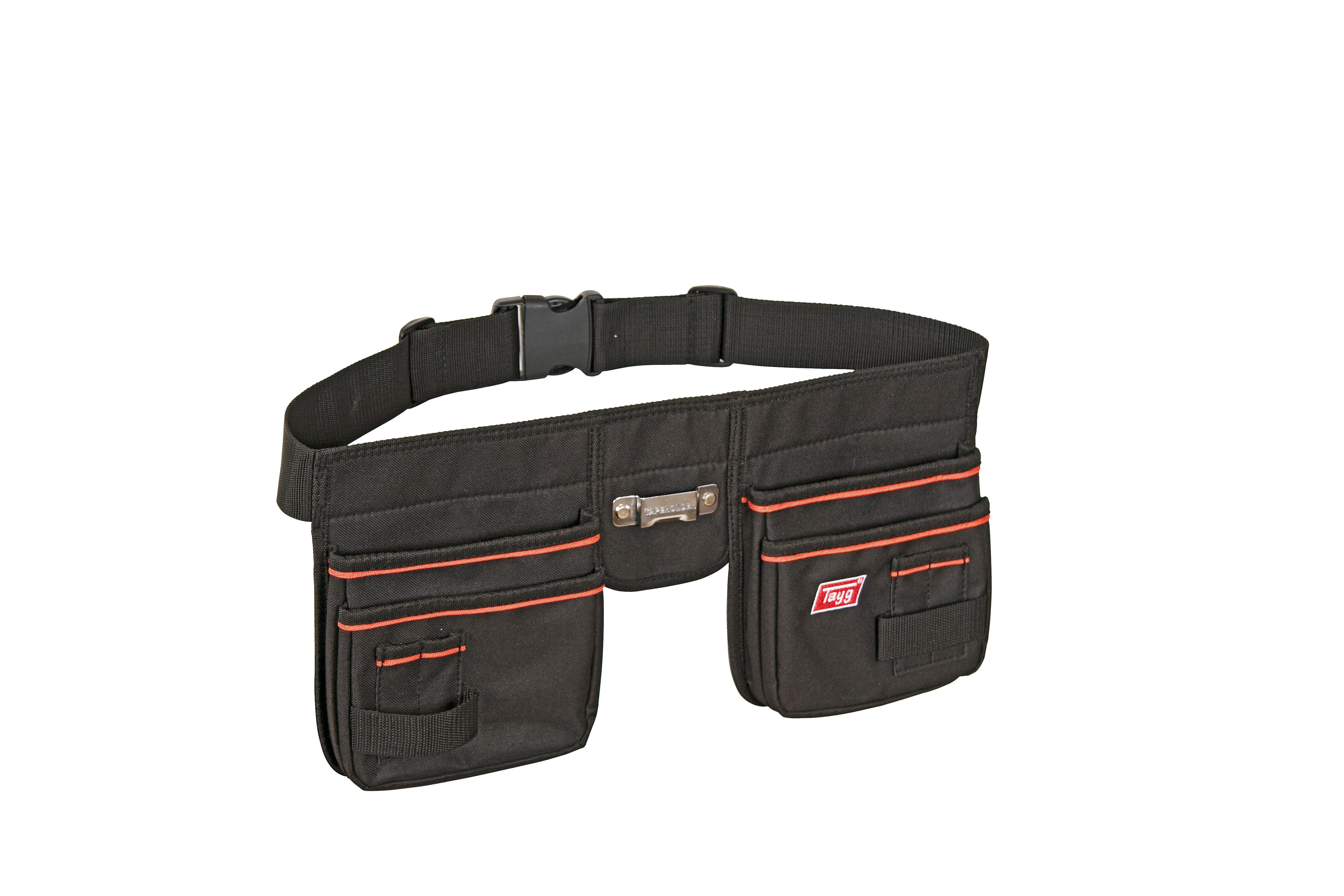 4 cinturon herramientas - Cinturones gama tela