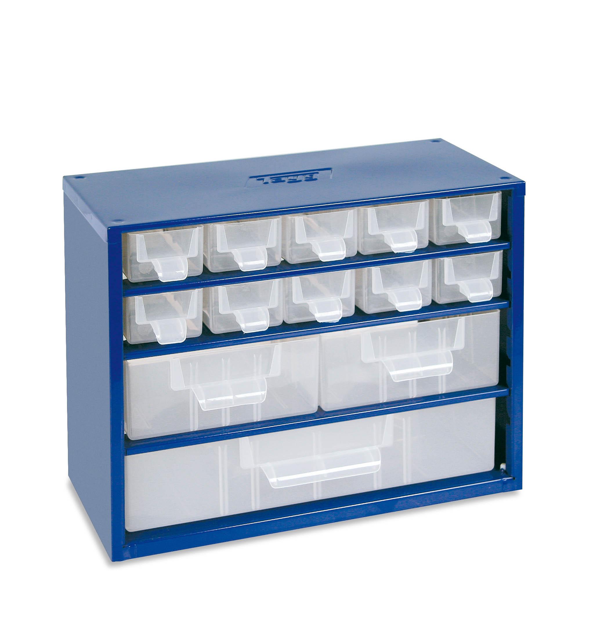 4 contenedores metalicos 1 - Módulos metálicos mod. 31