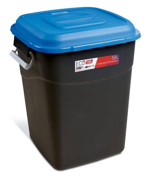 Contenedor residuos 50 L