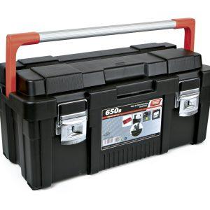 5 caja de herramientas de plastico y aluminio 300x300 - Gama Profesional