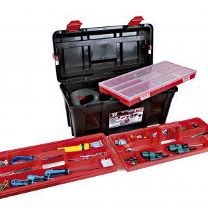 5 caja herramientas plastico 300x300 - Gama Profesional