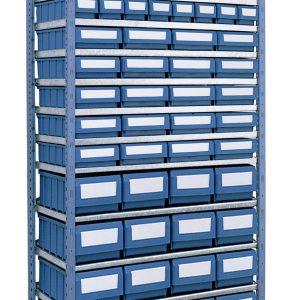 5 kit estanterias metalicas 300x300 - Kit estanterías metálicas