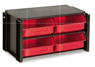 Imagenes producto 106 - Clasificadores apilables mod. 30 - 31