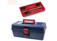 Tayg Caja herramientas pl/ástico n 356 x 184 x 163 mm 22