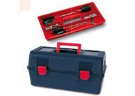 Imagenes producto 18 - Cajas de herramientas de plástico mod. 21-25