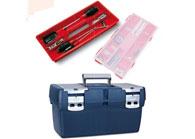 Imagenes producto 27 - Cajas de herramientas de plástico mod. 15-19