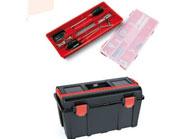 Imagenes producto 30 - Cajas de herramientas de plástico mod. 30-33