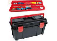 Imagenes producto 33 - Cajas de herramientas de plástico mod. 34-36
