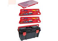 Imagenes producto 35 - Cajas de herramientas de plástico mod. 34-36