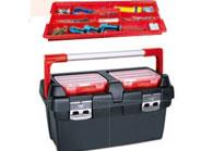 Imagenes producto 37 - Cajas de herramientas de plástico y aluminio mod. 500