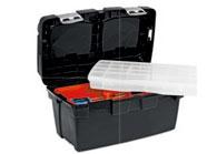 Imagenes producto 38 - Cajas de herramientas de plástico y aluminio mod. 500