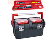 Imagenes producto 39 - Cajas de herramientas de plástico y aluminio mod. 600