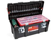 Imagenes producto 44 - Cajas de herramientas de plástico y aluminio mod. 650