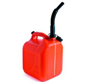 bidon gasolina 300x280 - Bidones y garrafas homologadas para gasolina