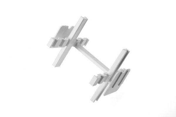 separador bloque vidrio 600x400 - Distanciador bloque vidrio