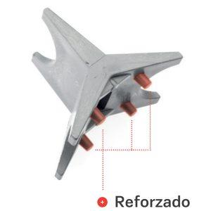 separador condor reforzado 300x300 - Separadores para encofrados