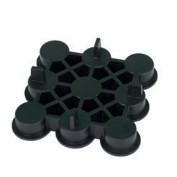 sporte pavimento floatante no regulable - Calculadora PLOTS