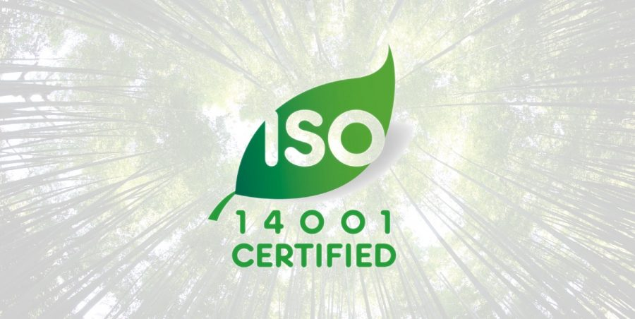 Tayg ISO 14001