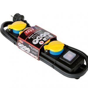 home productos prolongadores electricos tapa 300x300 - Bases Múltiples tayg light