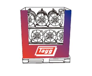 icono box palet 1 - Enrollacables 3 bases 25-50m 3500W