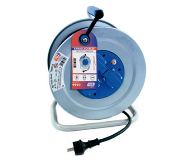 icono enrollacables 19 - Enrollacables 3 bases 25-50m 3.500W
